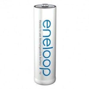 Baterija АА Panasonic Eneloop