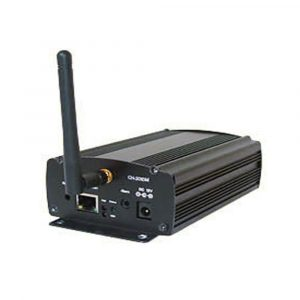 GSM video koder CH-2010LG. GSM alarm i video rekorder