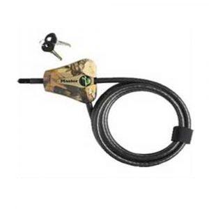 Kabal za zaštitu Lock-Cable Master Lock Python 8418KADCAM