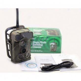 Poboljšana verzija Lovačke kamere LTL ACORN 5310MG, GSM , MMS, Email