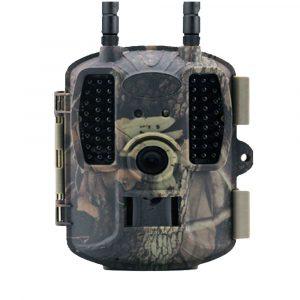 Lovačka kamera 4G-3G-2G i GPS HuntCam HC-480GPS