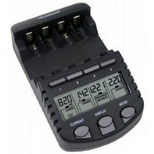 Punjač baterija/akumulatora La Crosse BC-700