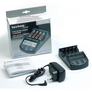 Punjac baterija iakumulatora La Crosse BC-700 1