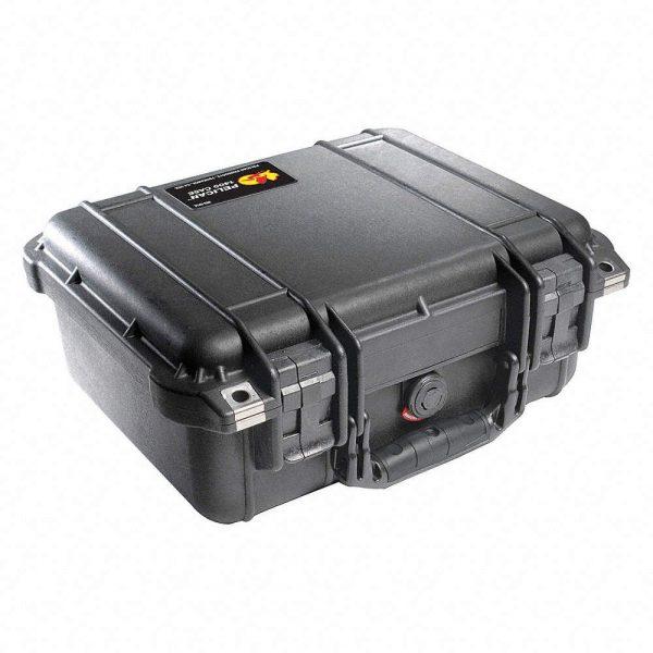 Vodootporna kutija za baterije