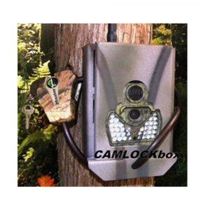 Zaštitne kutije za lovačke kamere CamLockBox